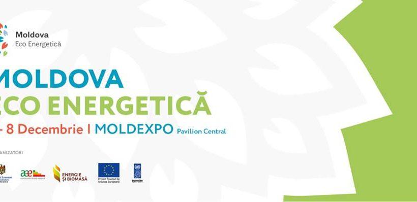 Moldova Eco Energetică 2017. A fost lansată votarea on-line pentru Premiul Publicului
