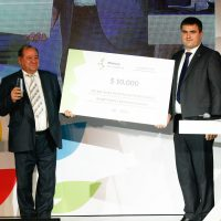 5 idei de start-up au fost premiate la Gala Moldova Eco Energetică